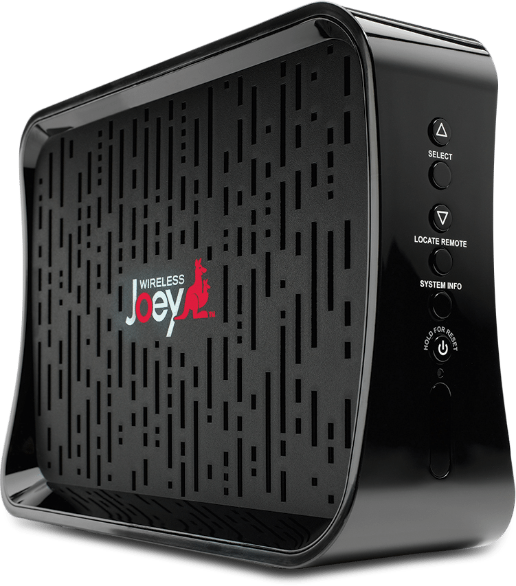 DISH Hopper 3 Voice Remote and DVR - Lodi, California - Accell Marketing Inc. - DISH Authorized Retailer