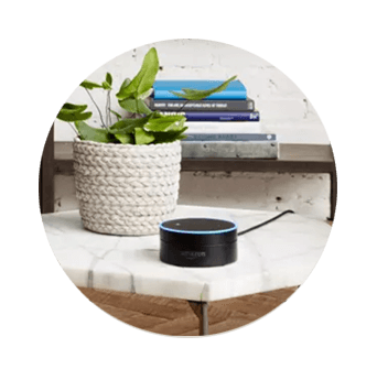 DISH Hands Free TV - Control Your TV with Amazon Alexa - Lodi, California - Accell Marketing Inc. - DISH Authorized Retailer