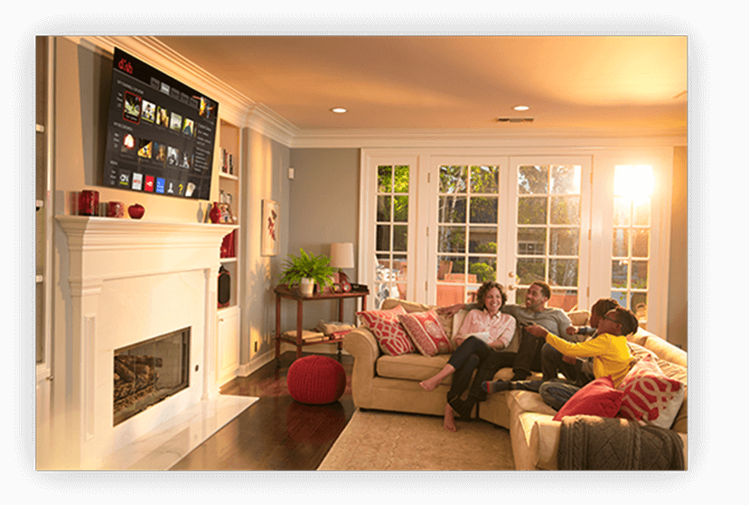 Watch TV with DISH - Accell Marketing Inc. in Lodi, California - DISH Authorized Retailer